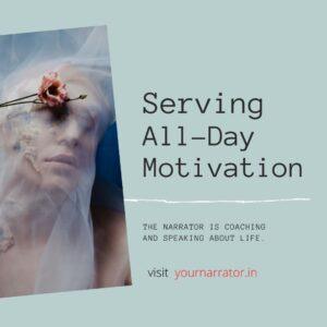 The Narrator Motivation